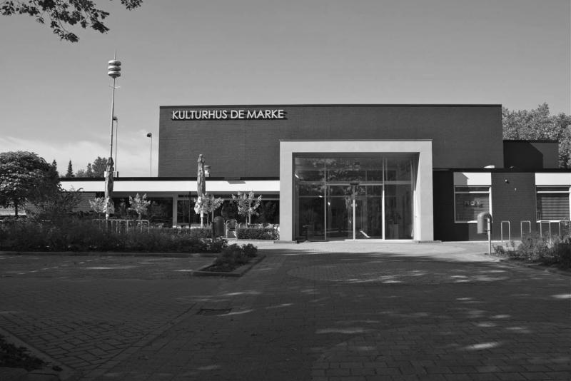 Kulturhus de Marke