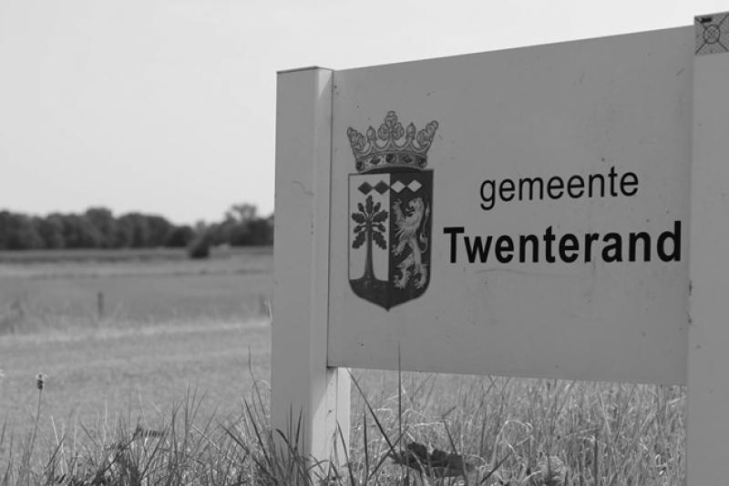 Subsidiebeleid - Twenterand